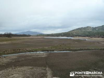 Puentes del Río Manzanares;rutas y excursiones;mapas de madrid;rutas y mapas